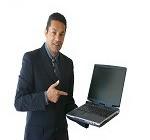 Idealne laptopy biznesowe