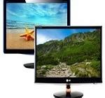 Jaki monitor LCD do pracy, a jaki do rozrywki?