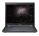 Wymiana uszkodzonej matrycy w laptopie