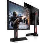 Czym powinien charakteryzować się monitor dla gracza?