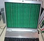 Problemy z wyświetlaniem obrazu w laptopie