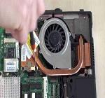 Jak wymienić procesor w laptopie?