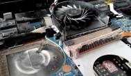 Czyszczenie laptopa, który głośno pracuje i się przegrzewa