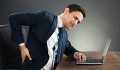Negatywne skutki siedzenia przed komputerem