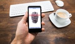 Skaner linii papilarnych w smartfonie – czy na pewno tak bezpieczny?