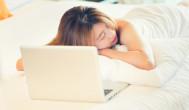 Zdrowy sen, czyli jak technologia pomaga w spaniu