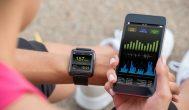 Aplikacje dla biegaczy
