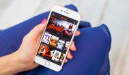 Mobilne aplikacje dla kinomanów