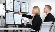 Jak pracować na więcej niż jednym monitorze?