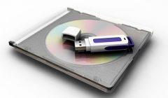 Płyta CD, DVD czy może jednak pamięć USB?