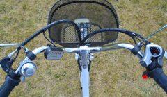 Moda na elektryczne rowery