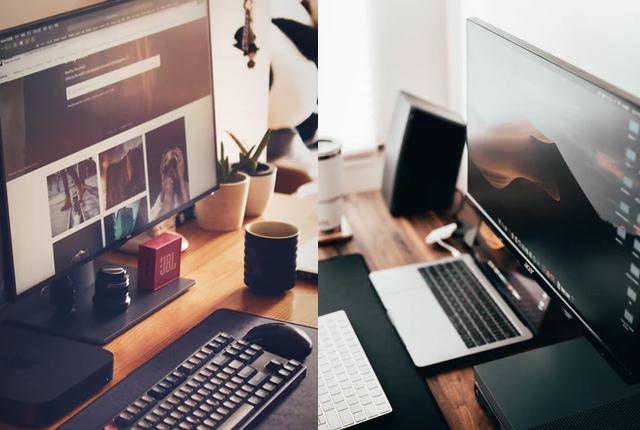 Jaki monitor LCD do pracy, a jaki do rozrywki