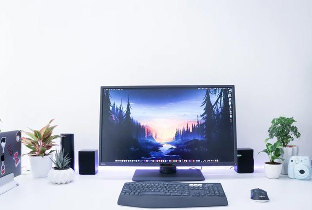 Czym powinien charakteryzować się monitor dla gracza