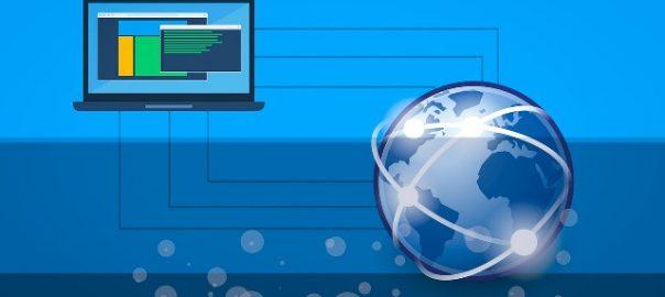 Sieci komputerowe – adresy IP