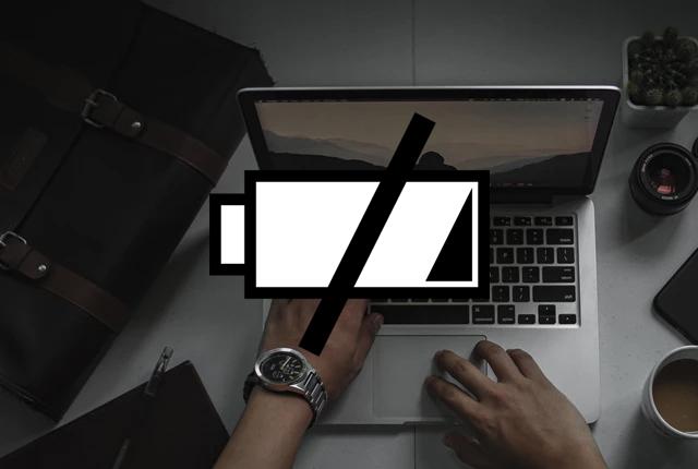 akumulator w laptopie