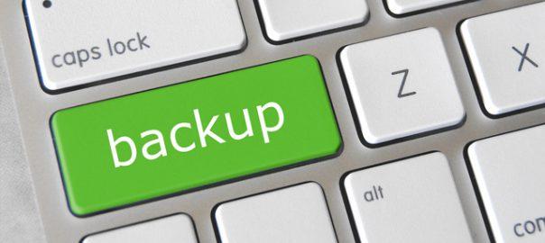 Metoda na zwiększenie efektywności backupu