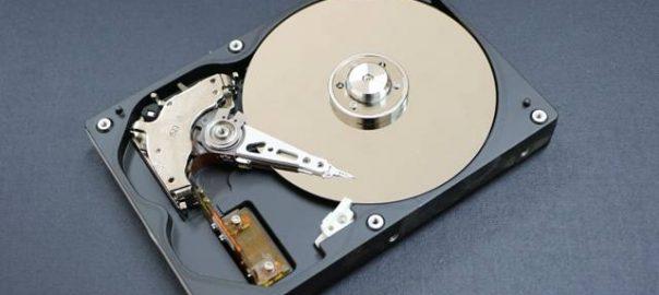 Ważne parametry i funkcje dysków HDD