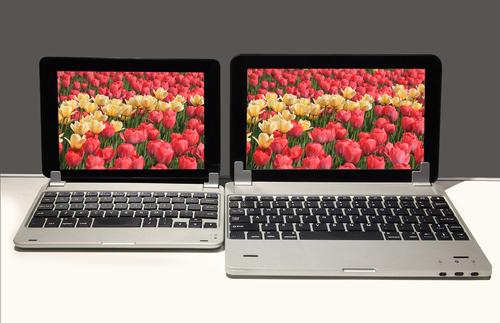 ultrabook vs netbook