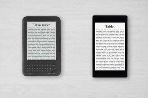 czytnik czy tablet