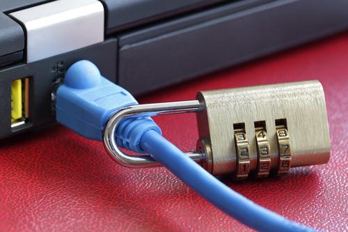 brak dostępu do Internetu