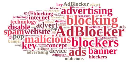 blokowanie reklam w internecie
