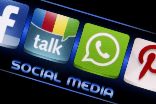 komunikator społecznościowy