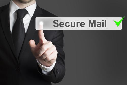 bezpieczna skrzynka email