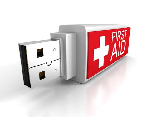 usb pierwszej pomocy