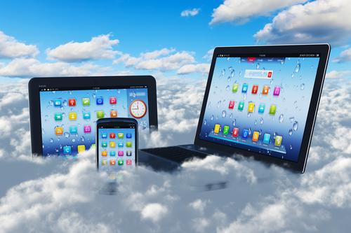 bezpieczeństwo danych w chmurze