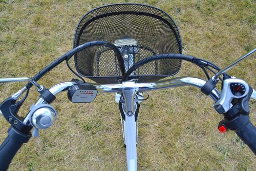 eletryczny rower