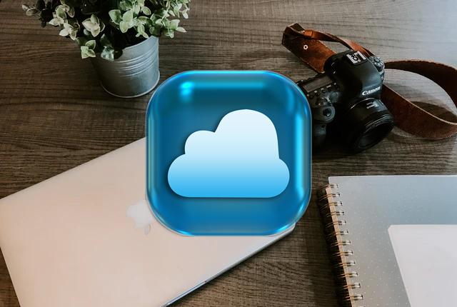 chmura internetowa